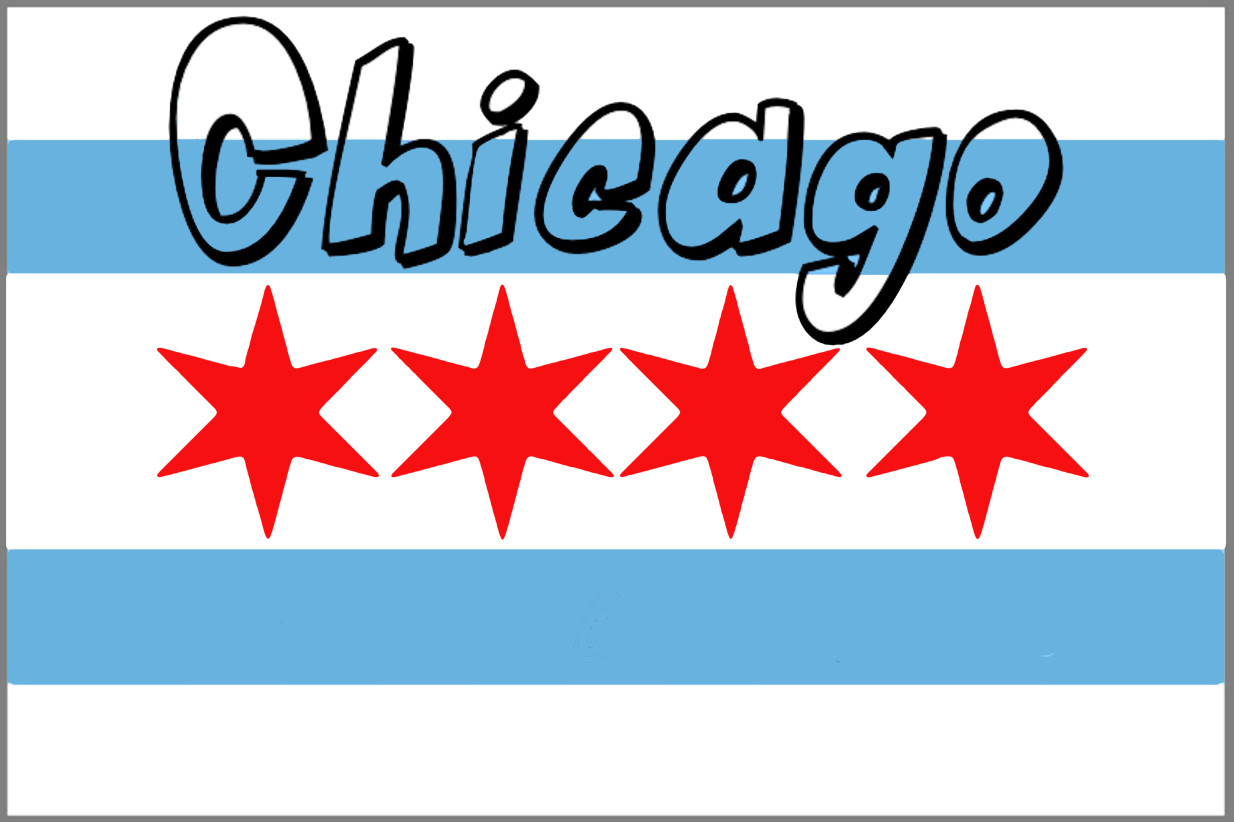 Chicago Flag Chicago Elections