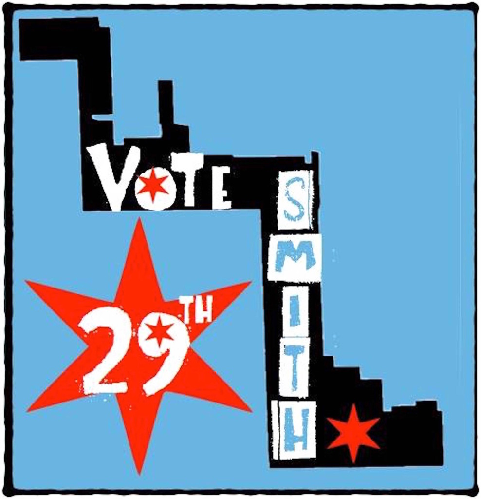 Zerlina Smith Chicago Elections